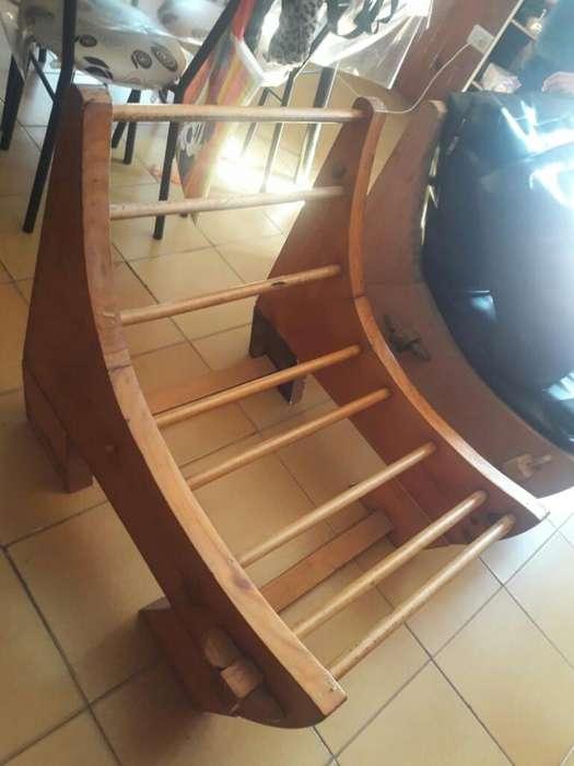 Vendo 2 <strong>sillon</strong>es de Madera