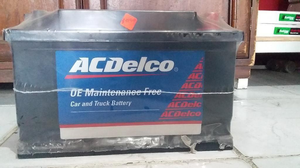 Bateria Carros