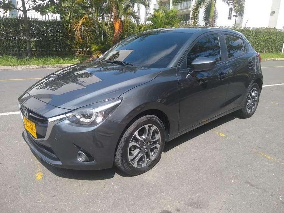 Mazda 2 2017 - 12700 km