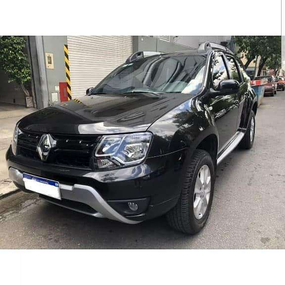 Renault Duster 2016 - 27000 km