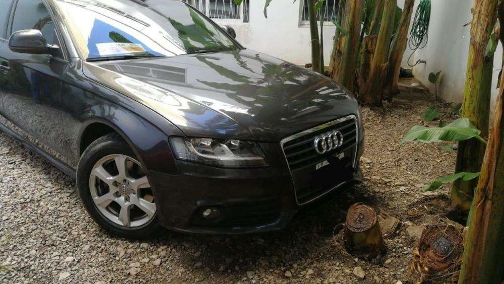 <strong>audi</strong> A4 2009 - 178000 km