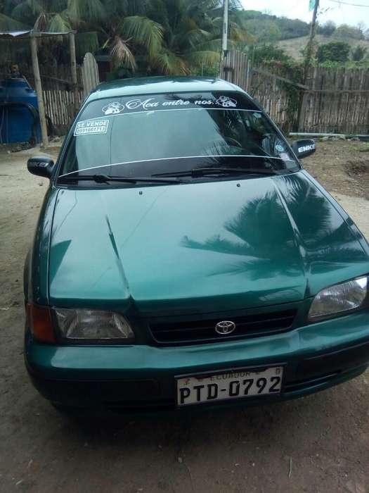 Toyota Otro 1997 - 35 km