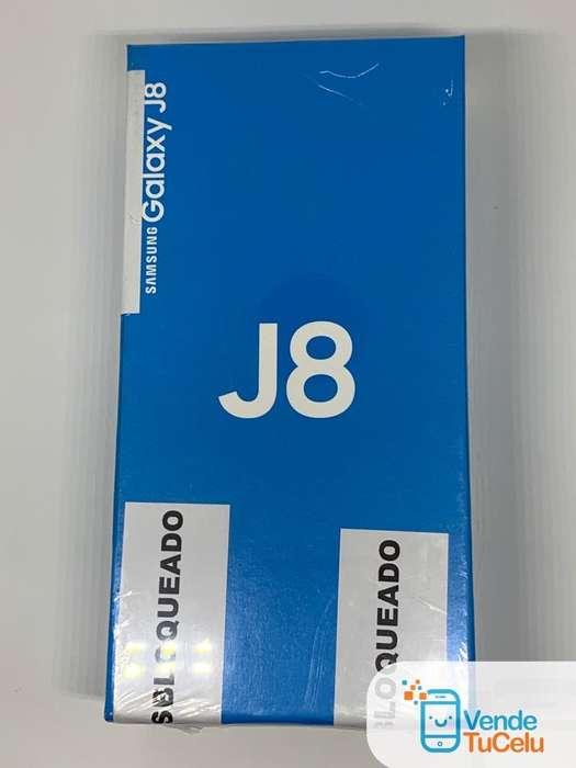 Samsung Galaxy J8 • Vende o Deja tu Celular en Parte de Pago • VendeTuCelu•com