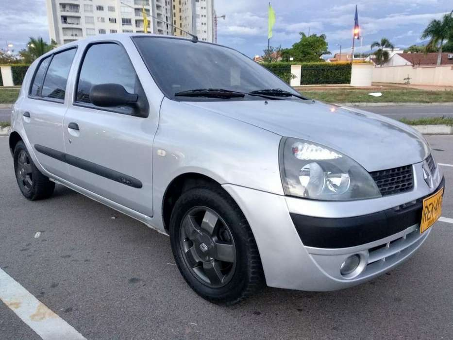<strong>renault</strong> Clio  2011 - 95000 km