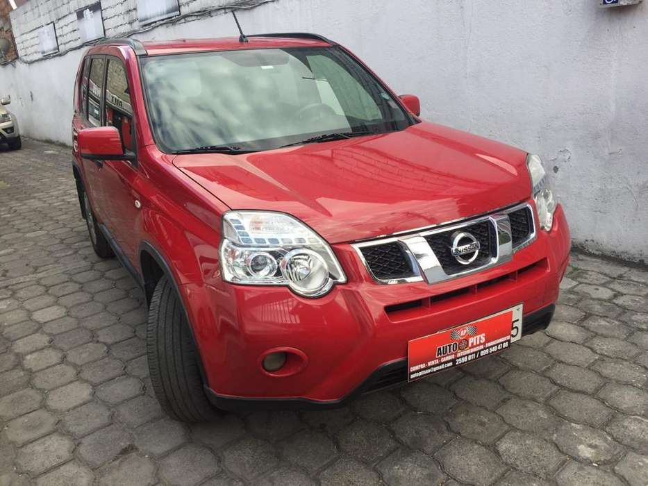 <strong>nissan</strong> X-Trail 2014 - 68000 km