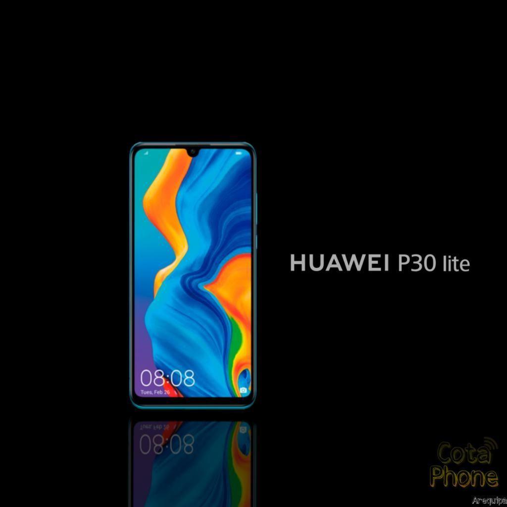 Huawei P30 Lite Nuevo.