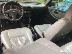 Nissan Sentra 2016 46 Mil Kms