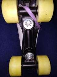 Patines Talla 3536 Marca Chico Skate
