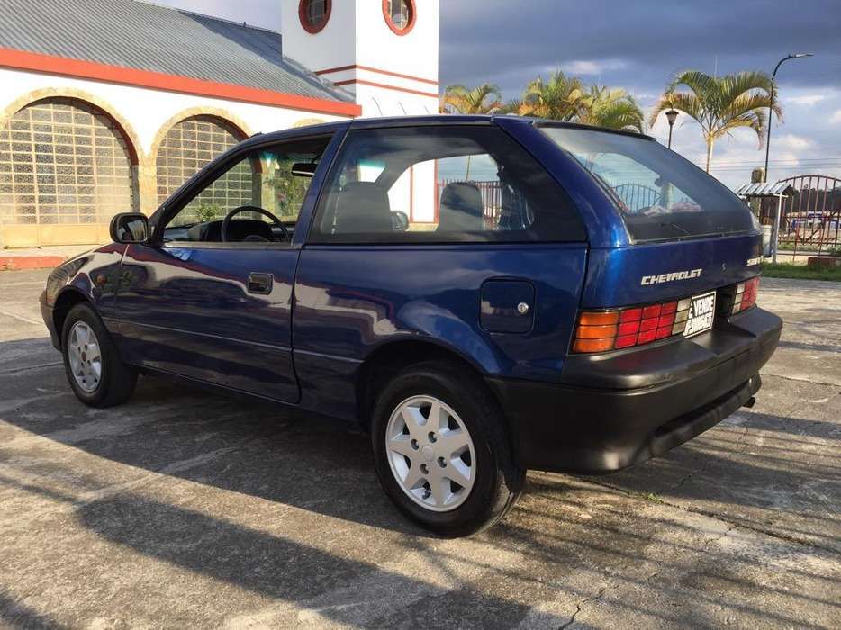 Chevrolet Swift 1994 - 140000 km
