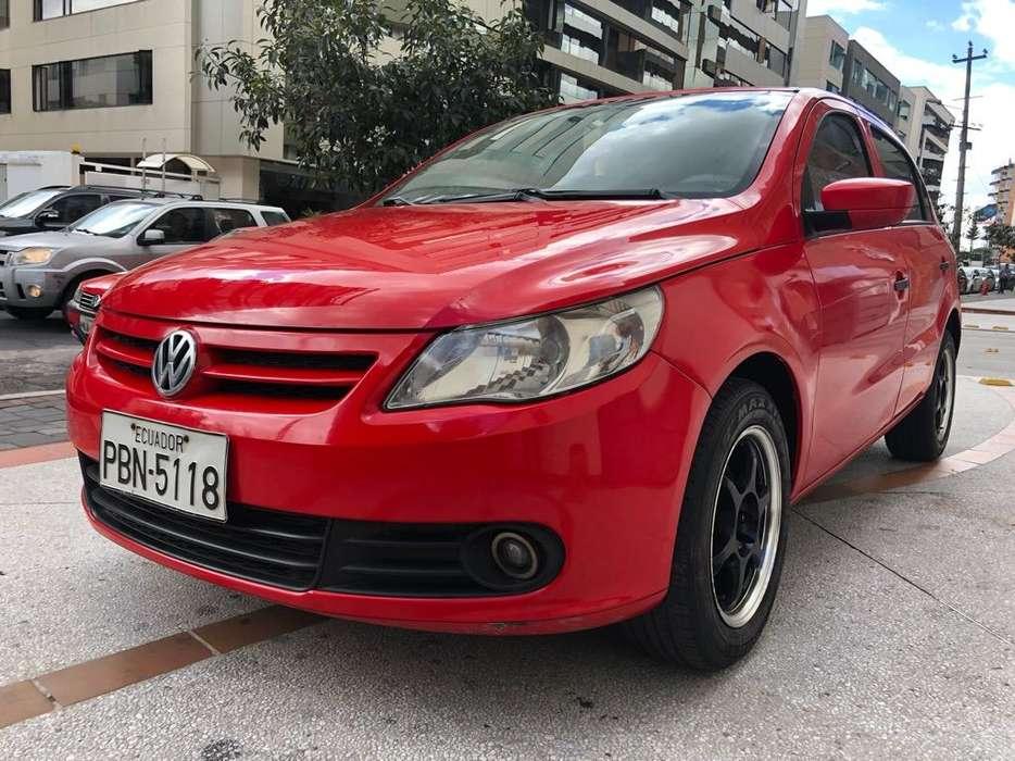 Volkswagen Gol 2010 - 170000 km