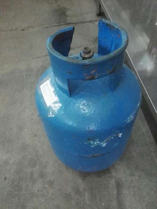 Cilindro Gas 30 Lbs