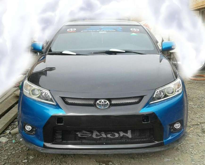 Scion tC 2011 - 0 km
