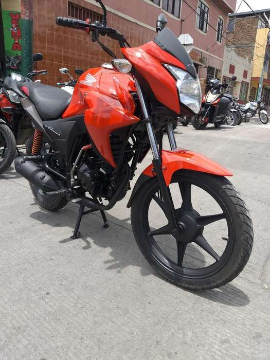 Honda Cb110 2014 Aldia Valluna