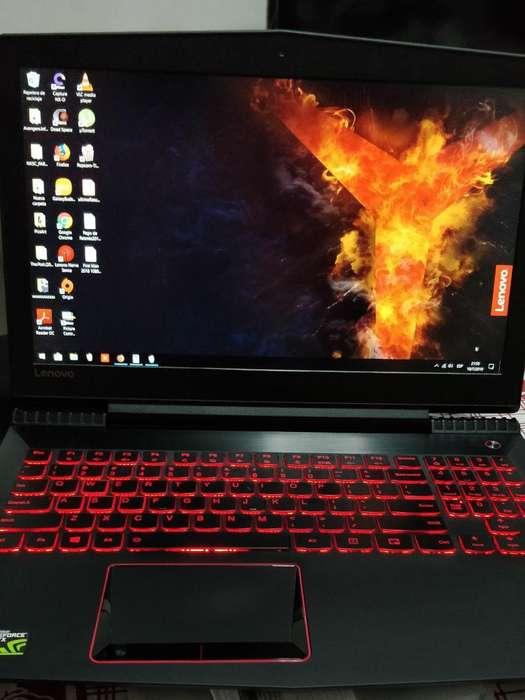 Laptop Y520, No Permuto C.funda
