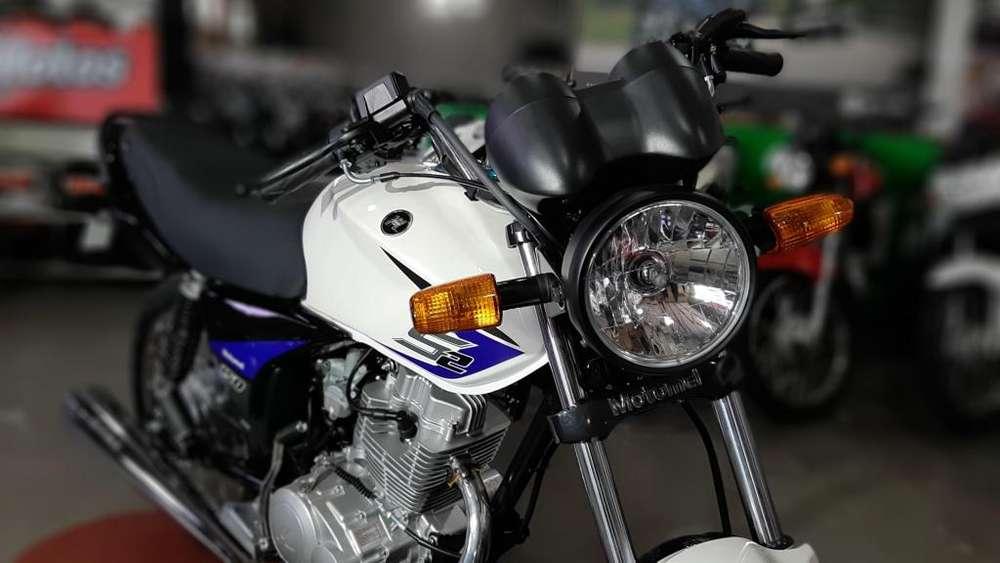 MOTOMEL SERIE 2 RAYO/DISCO 150cc 0KM SUPER OFERTA!!!