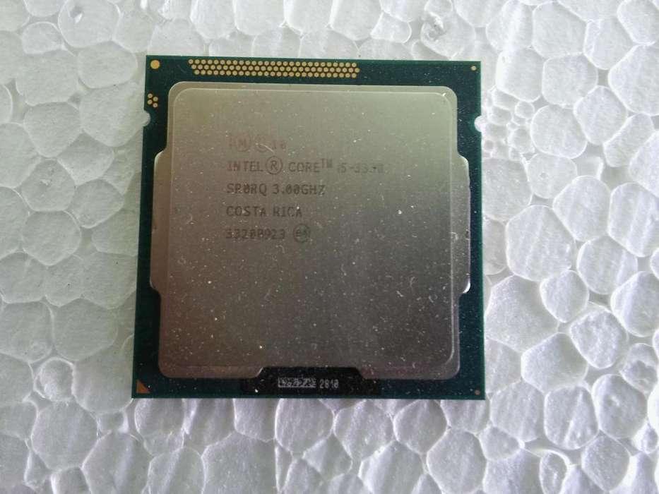 Para Pc Computadora Micro Procesador Core I5 -3330