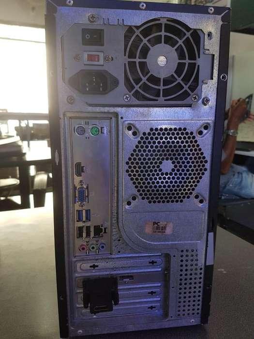 CPU gamer o Trabajos pesados Proyectos Producion audio visual Estudio de Grabacion