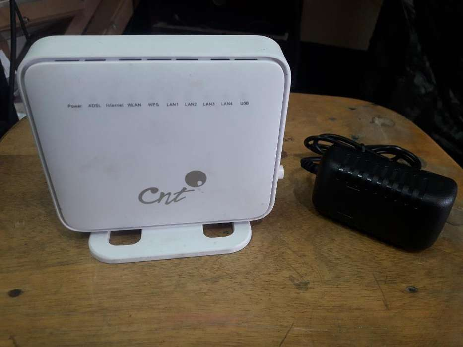 <strong>modem</strong> Router Cnt