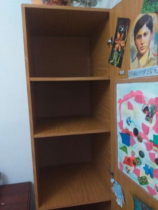 Mueble para Guardado