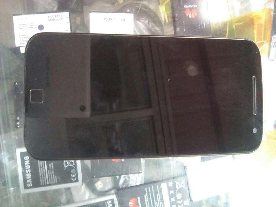 Vendo Pacha Moto G4 Plus