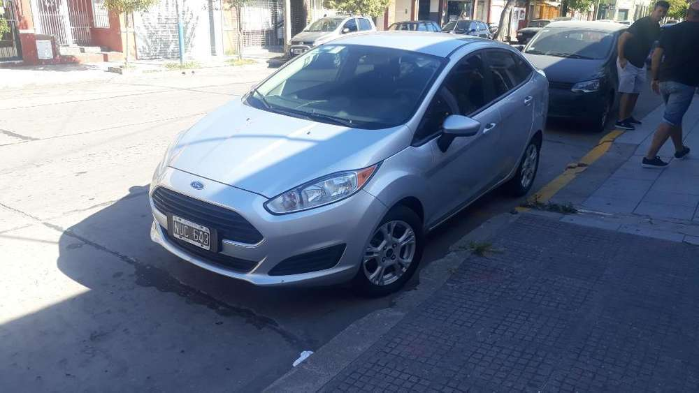 <strong>ford</strong> Fiesta  2014 - 69000 km