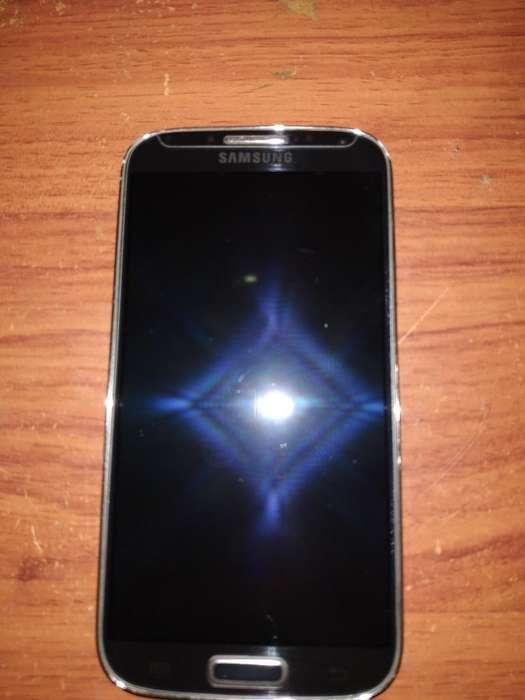 Vendo Samsung Galaxy S4 Grande Melo