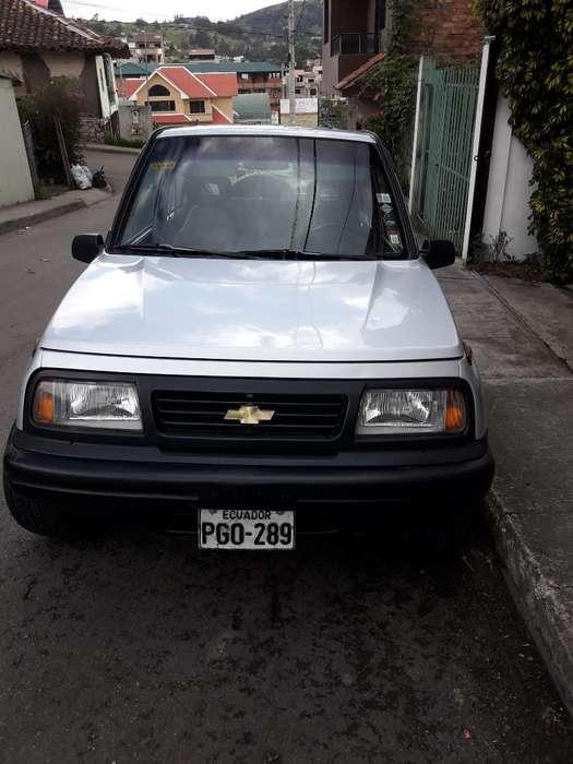 Chevrolet Vitara 2003 - 278000 km