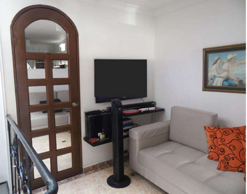 Cod. VBKWC-10402098 Casa En Venta En Cali El Jardín