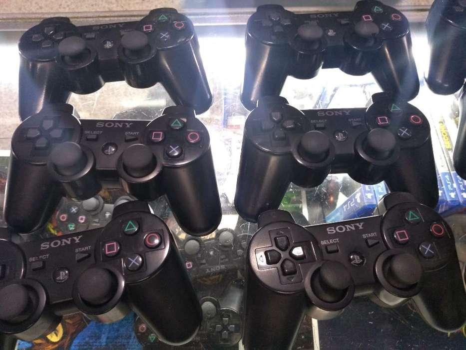 Controles Play 3 Originales Usados