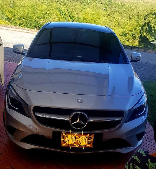 <strong>mercedes-benz</strong> Clase CLA 2015 - 50000 km