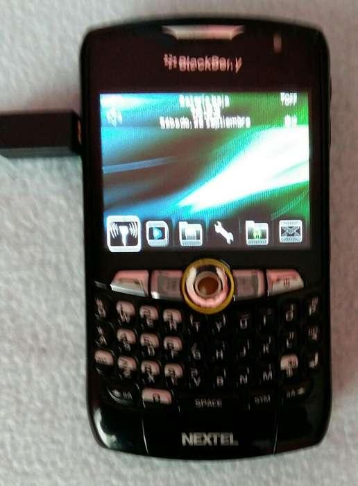 Blackberry <strong>nextel</strong>. a Liberar.