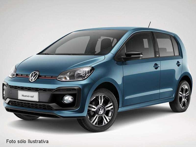Volkswagen Up! 1.0l take 5ptas my19