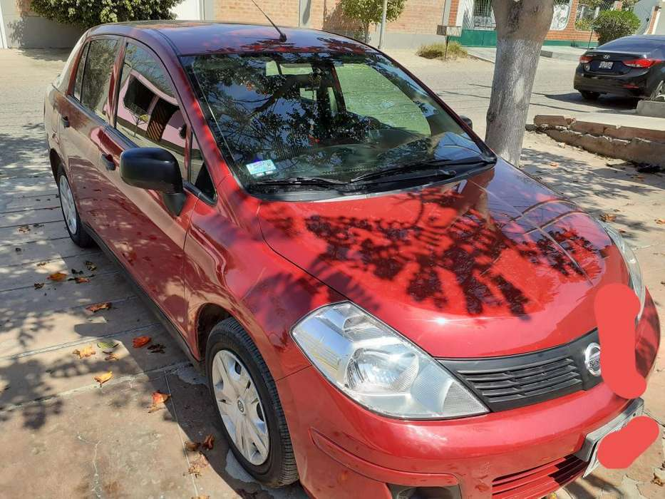 Nissan Tiida 2015 - 36000 km
