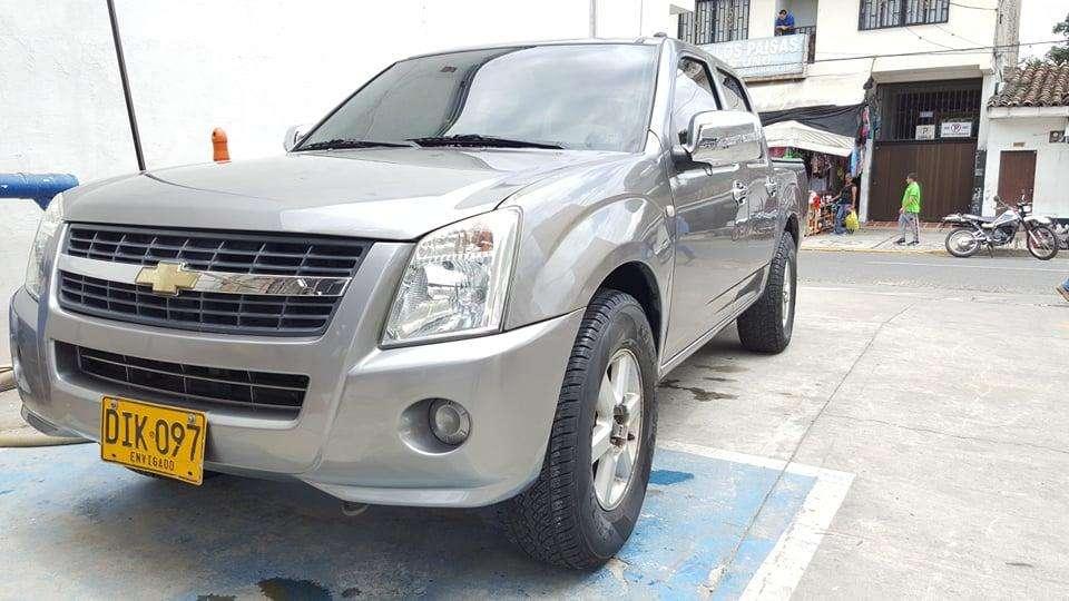 Chevrolet Dmax 2012 - 100000 km