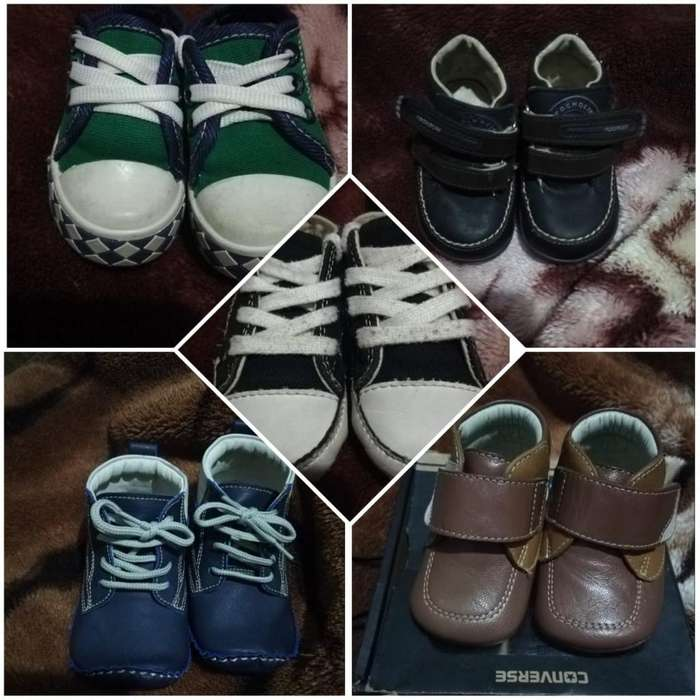 31a12795 Zapatilla: Artículos para Bebés y Niños en Trujillo | OLX