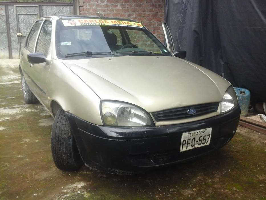 <strong>ford</strong> Fiesta  2003 - 86463 km