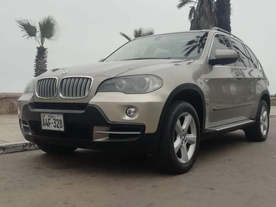 BMW X5 M 2008 - 96000 km