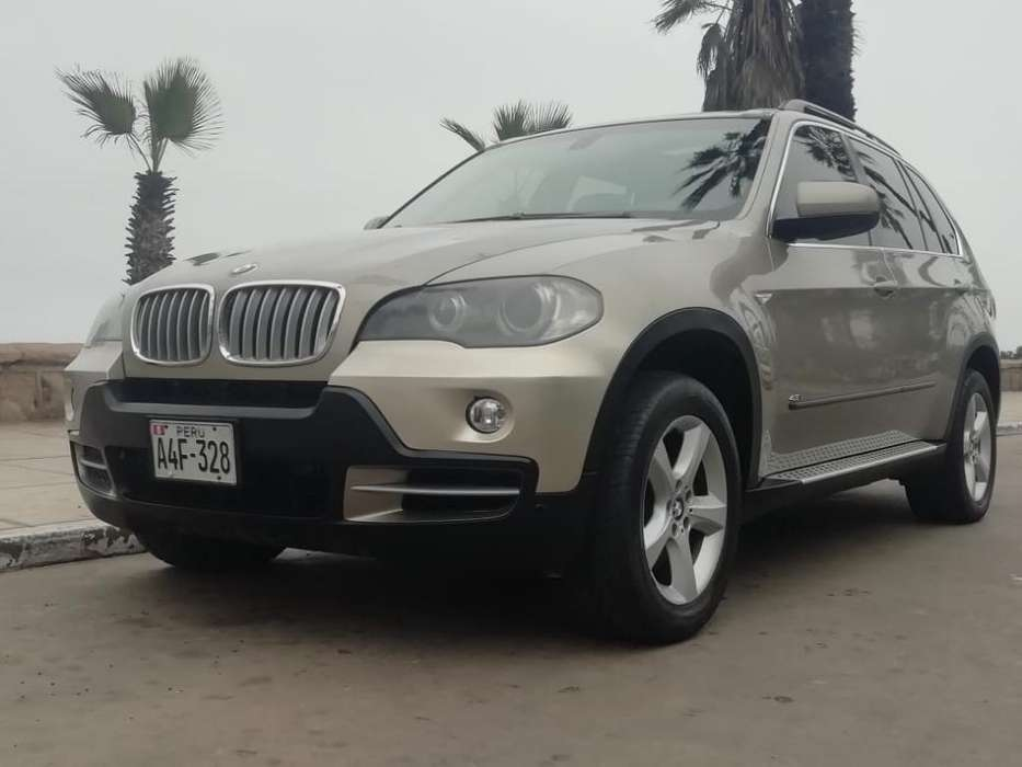 <strong>bmw</strong> X5 M 2008 - 96000 km