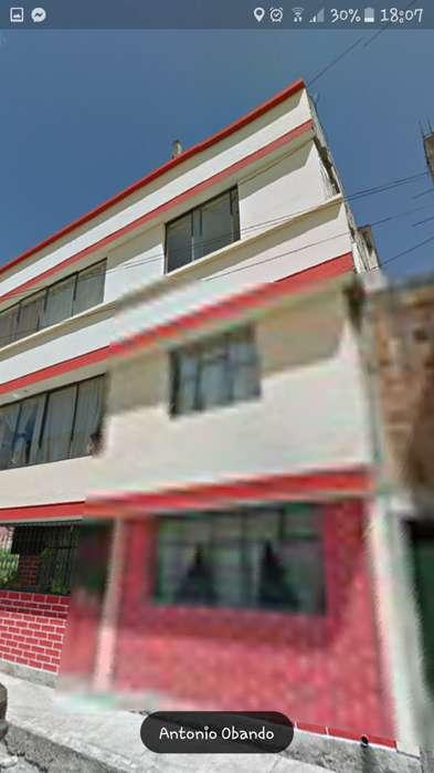 Arriendo departamento en Sangolqui