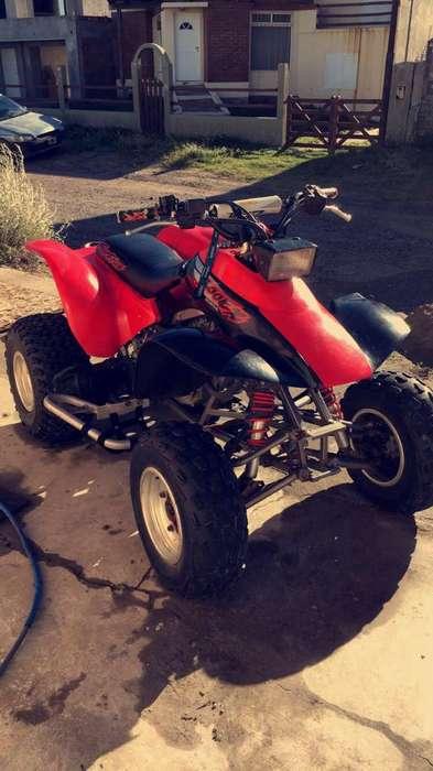 Honda Trx 300 Ex 1999