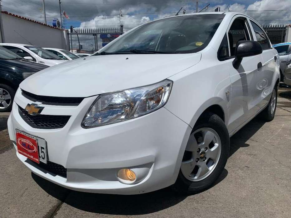 <strong>chevrolet</strong> Sail 2012 - 128217 km