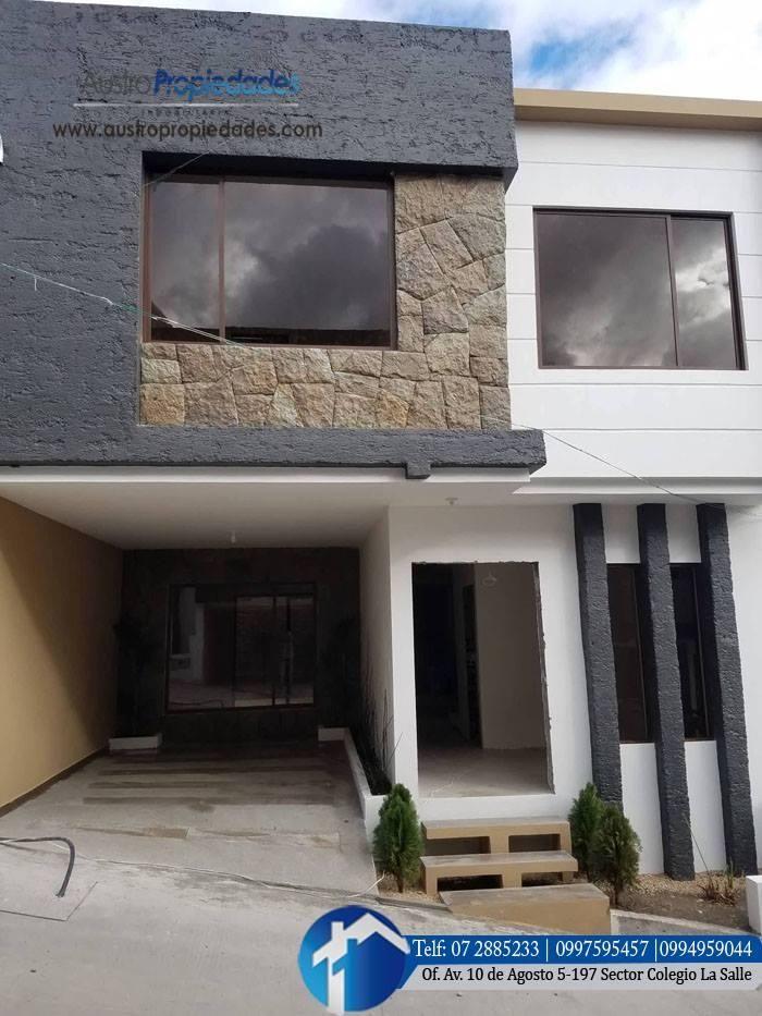92.000 Casa en Venta en Cuenca Sector San Pedro Del Cebollar