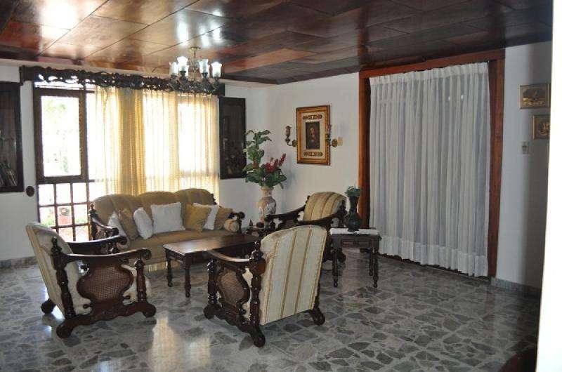 Cod. ABARE76943 Casa En Arriendo En Cartagena Pie De La Popa