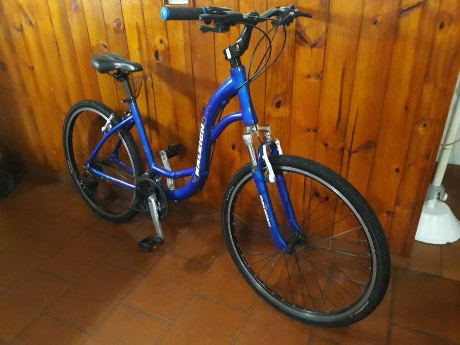 Bicicleta Raleigh Venture Rod 26