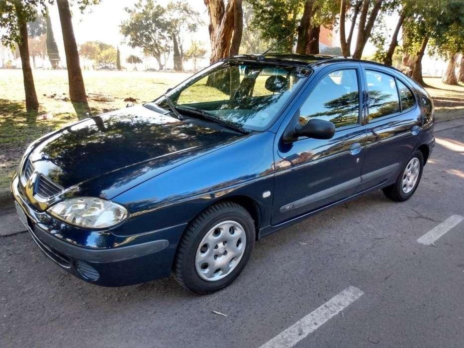Renault Megane  2009 - 112000 km
