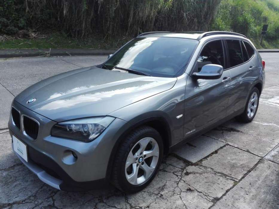 <strong>bmw</strong> X1 2012 - 79000 km