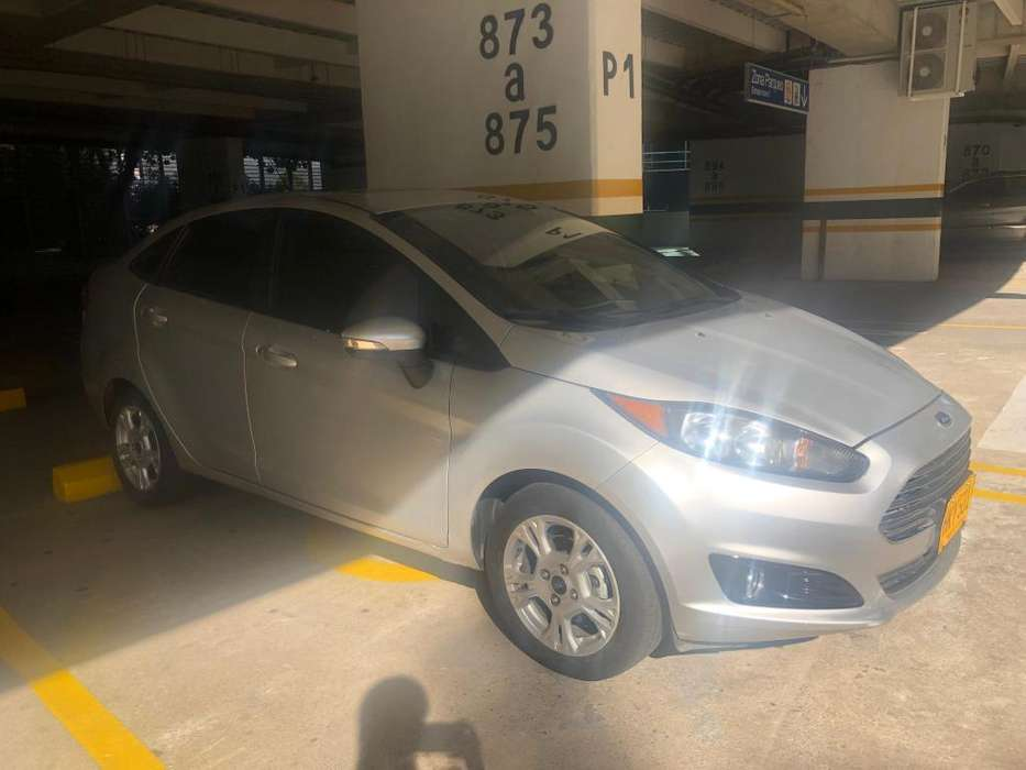 <strong>ford</strong> Fiesta  2014 - 64000 km