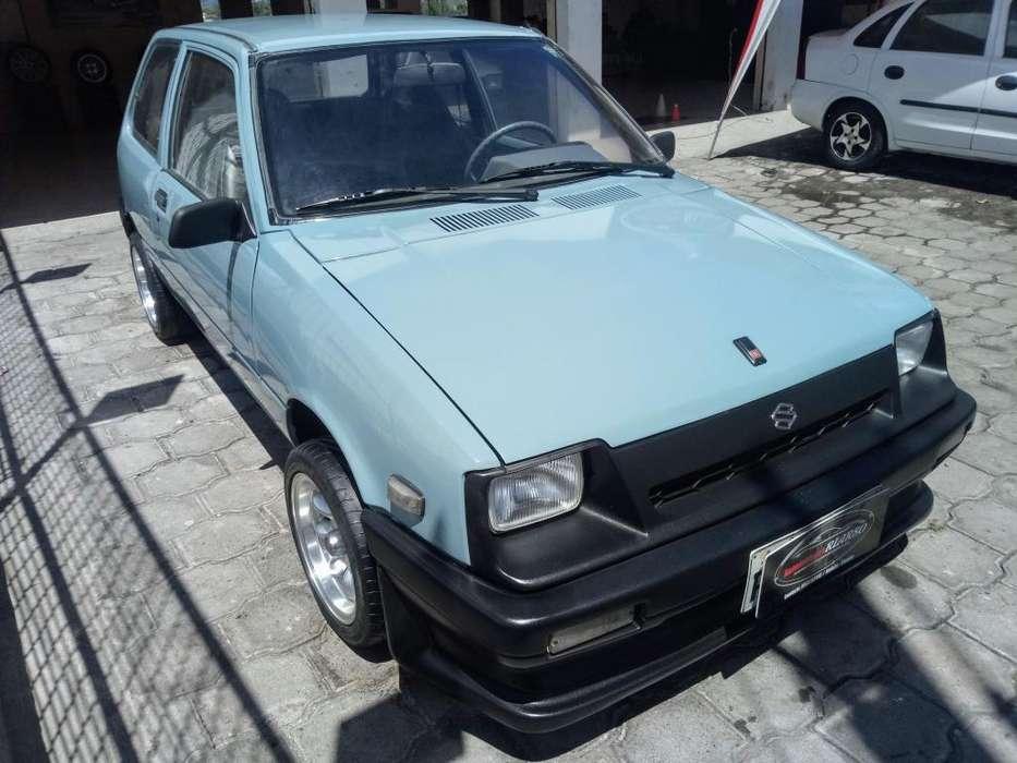 <strong>suzuki</strong> Forsa 1 1989 - 80000 km