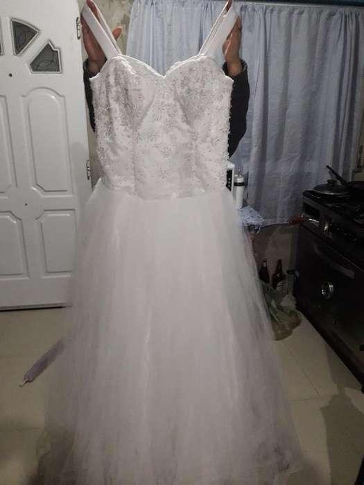 633923e1de Vendo vestido de novia  Ropa y Calzado en Argentina