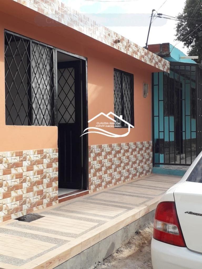 Hermosa Y Economica Casa
